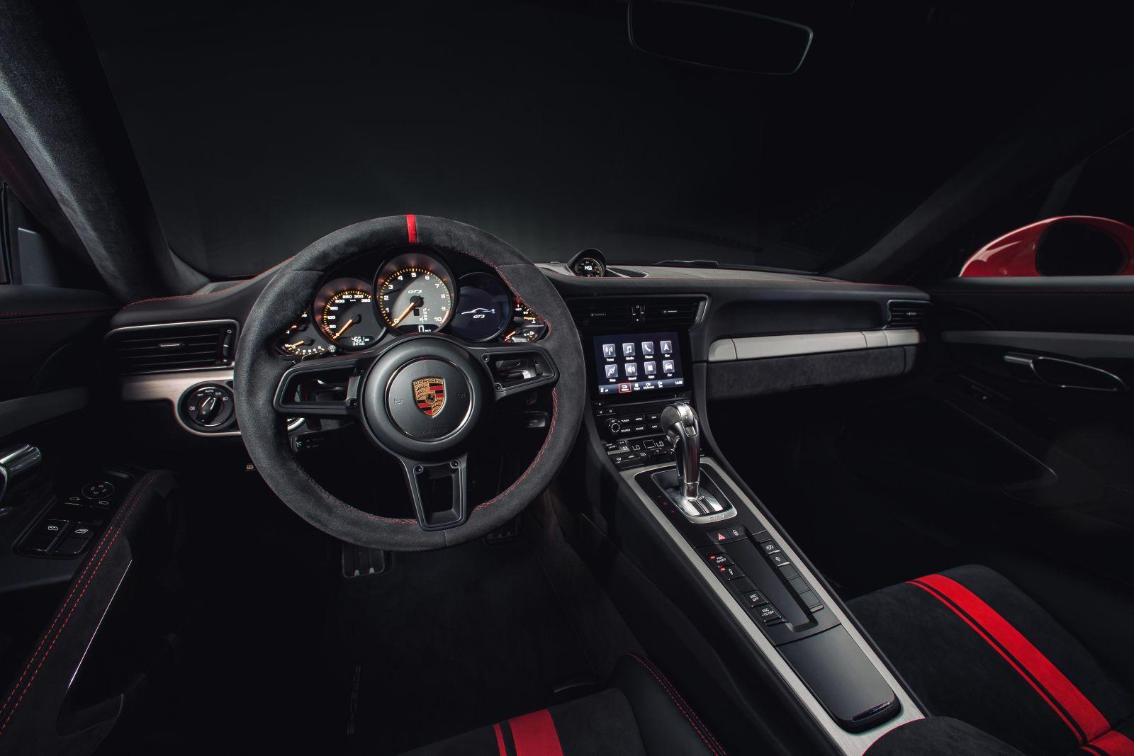 Porsche GT3 -2